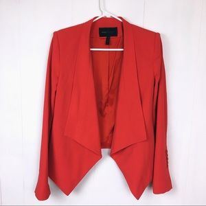 BCBGMaxazria Abree Relaxed Fit Jacket